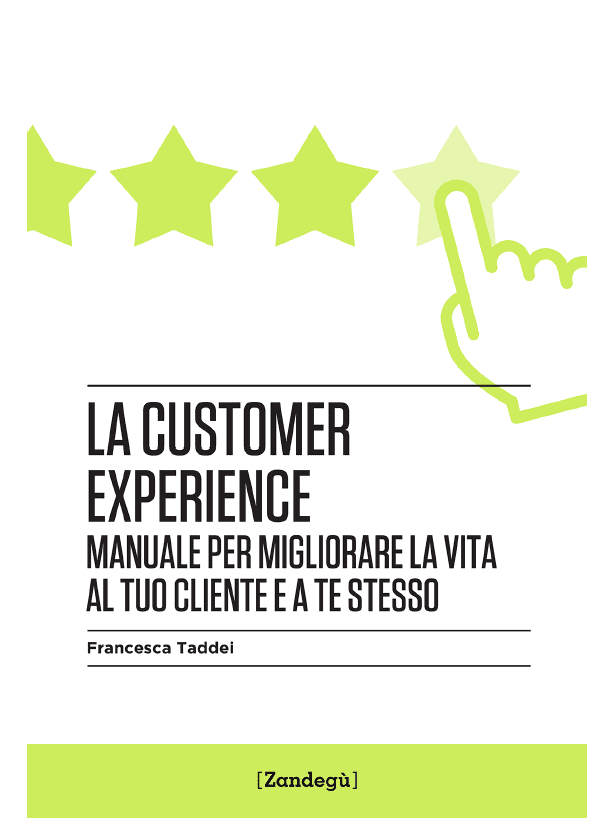 Libro Customer Experience (Pdf, eBook)